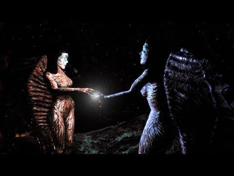 AGONY ANGEL / GOOD ENDING, EVIL ENDING & MADMAN ENDING - Agony Game / Gameplay