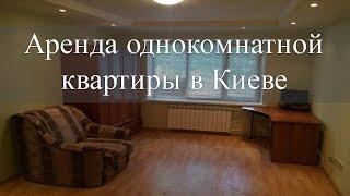 АН#blago_svit. Аренда однокомнатной квартиры в Киеве.(, 2016-05-17T19:26:04.000Z)