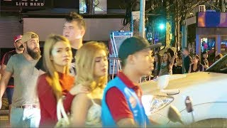 Patong after Midnight - Phuket Vlog 232