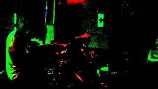 Live @ U.F.O. CLUB '11 7/13.