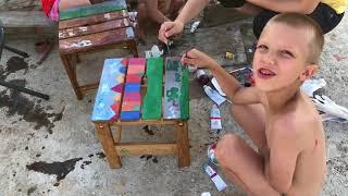 видео «Детский» бизнес