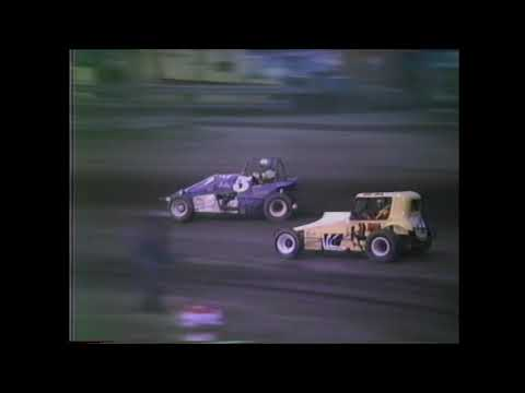 05/16/1987  Wilmot Speedway -  Modifieds