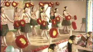 Hula Girls Trailer (with English Subtitles)