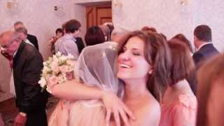 Свадьба Дарьи и Михаила