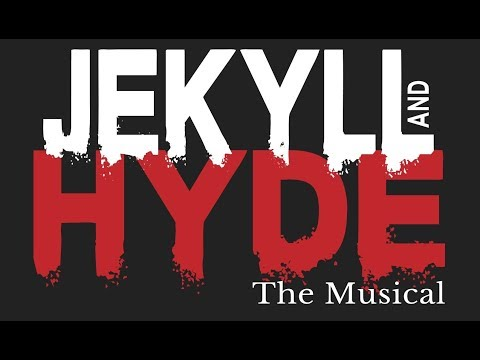 Jekyll & Hyde, The Musical - North Canterbury Musicals
