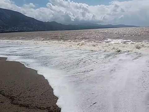 Παραλία Καλαμάτας 7-9-2016