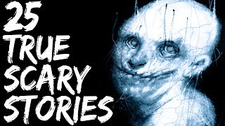 25 True Disturbing Stories To Keep You Up At Night