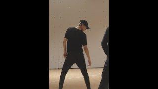 [#HAECHAN Focus] NCT DREAM 엔시티 드림 'We Go Up' Dance Practice