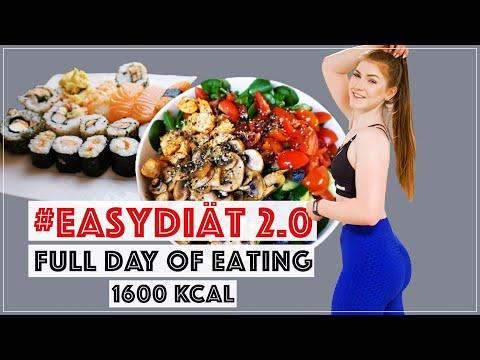#easydiät-full-day-of-eating-🔥-1600-kcal-zum-fett-verlieren-|-mrssupersophia