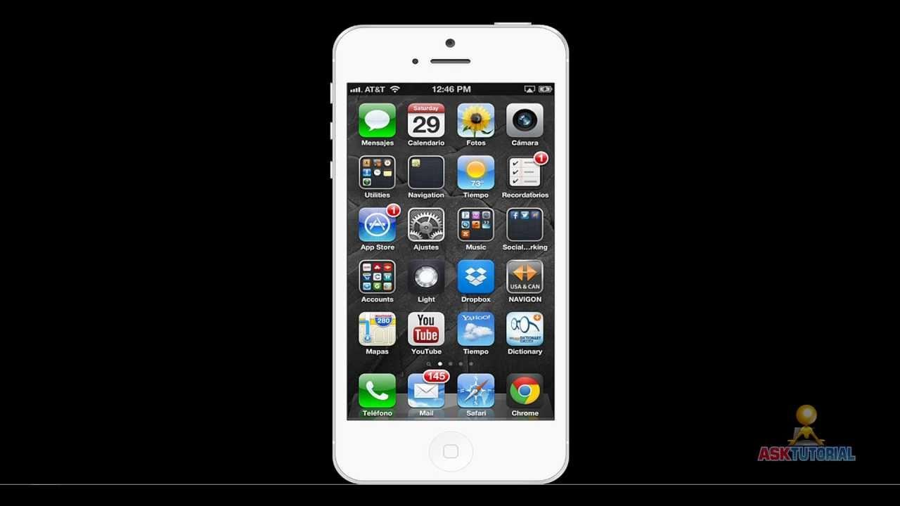 Bateria Oficial Iphone