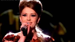 Live Show #2 Ella Henderson sings Minnie Ripperton