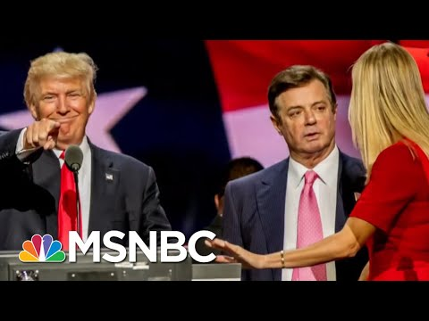 Robert Mueller's Office Says Paul Manafort Violated Plea Deal By Lying | Hardball | MSNBC