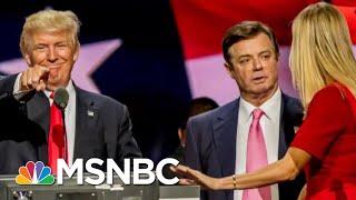 Robert Mueller's Office Says Paul Manafort Violated Plea Deal By Lying | Hardball | MSNBC