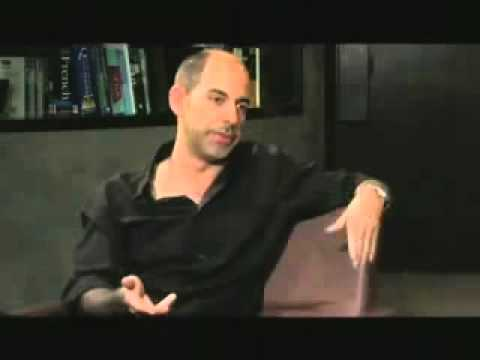 David Goyer - My Screenwriting Process