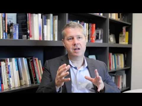 Improving Access and Reach through Online Education: Dr. Andrew Taylor, NC State University