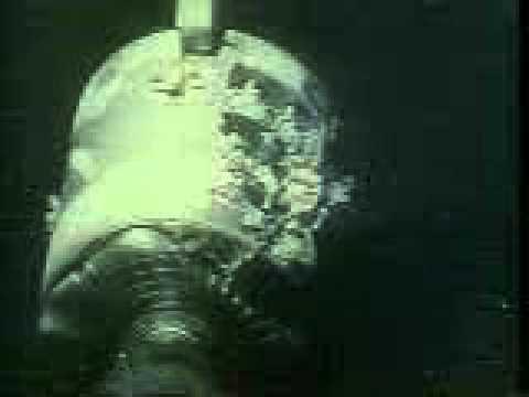 Apollo 13 Damage - YouTube