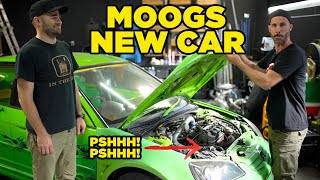 homepage tile video photo for My NEW CAR (You've NEVER seen MODS Like This Before!!)