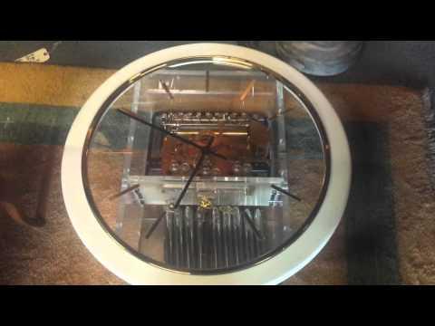 Howard Miller clock antique shop and Asheville NC