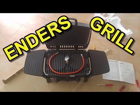 Enders Gasgrill Raiffeisen : Enders urban animation youtube