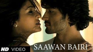 Commando Movie Video Song Saawan Bairi | Vidyut Jamwal, Pooja Chopra