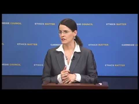Global Ethics Forum Promo: The Global War for Internet Governance