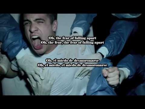 Panic! at the Disco - This Is Gospel (Lyrics + Subs Español)