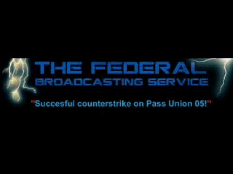 The Federal Broadcasting Sevice - Succesful Strike - PU05