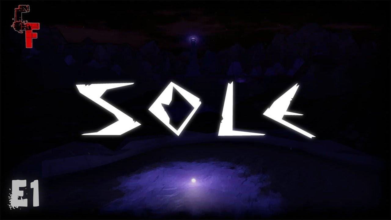 Sole - Back To The Beginning - Episode 1