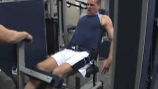 Body By Science Training (Video 6): Sid Morris -- Part 2