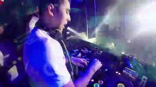 Vincent Simm | TIER Nightclub (White Party) | Orlando