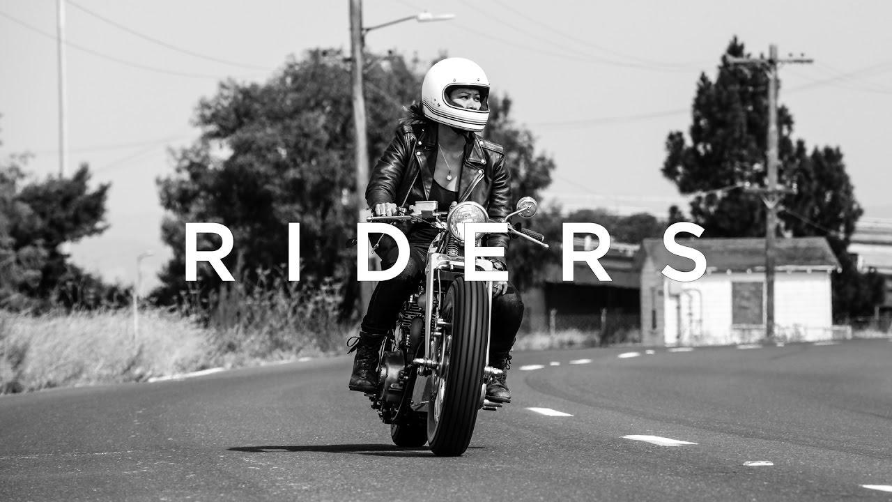 riders angelique