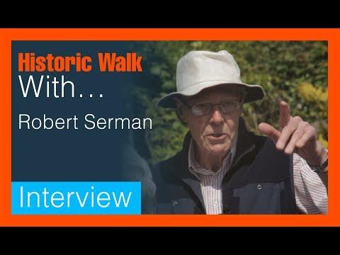 Historic Haslemere Town Walk With Robert Serman
