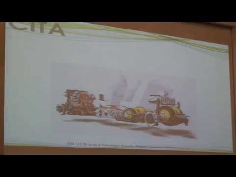 Andrew Cattell - Head of Regulatory Affairs, Driver and Vehicles Standards Agency (DVSA)