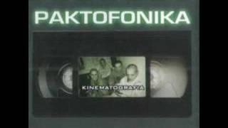 Paktofonika- Chwile ulotne KaeM remix (Magik)