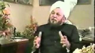 An Interview of Hadhrat Mirza Tahir Ahmad(rh) in 1989 on Ahmadiyya Centenary (1889 - 1989)