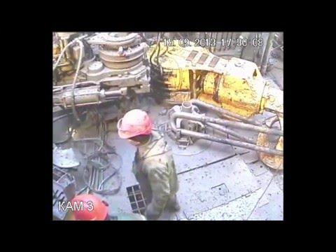 Видео Канат стальной в разрезе