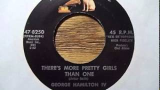 George Hamilton IV ~ There