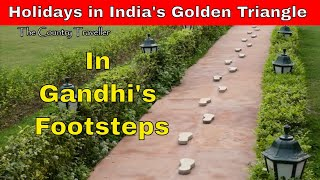 Dramatic Delhi  - What to expect on a holiday in India's Golden Triangle - Episode 2