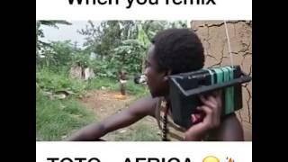 Sickest Toto remix