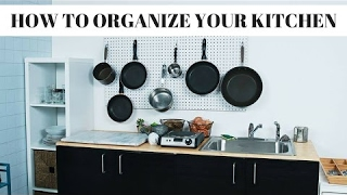 TOP GOODFUL VIDEOS-EASY HOW TO ORGANIZE KITCHEN AND REFRIGERATOR-ThisIsNiftyGram
