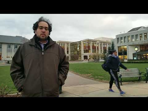 Graduate Student Incident Involving Campus Police at American University