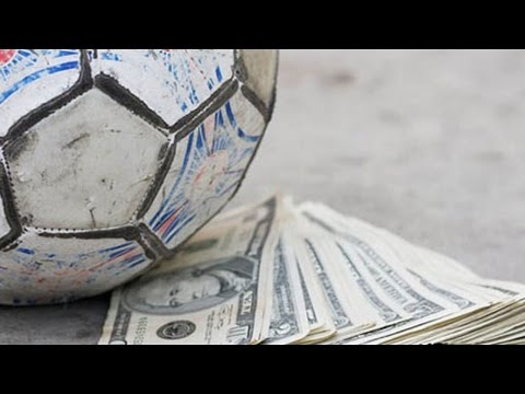 Как зарабатывать на футболе! И это не ставки на спорт!