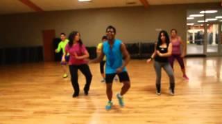 La Vida Es Un Carnaval - Zumba® Fitness w/ Rod