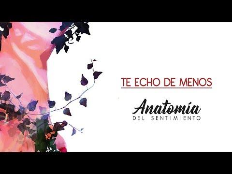 TE ECHO DE MENOS (feat Pakito Tlg) [ANATOM�A DEL SENTIMIENTO] 2018 - Brock Ansiolitiko