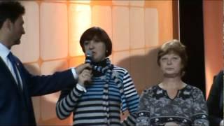 Реальные результаты по Энерджи Диет. Ростов 2011г