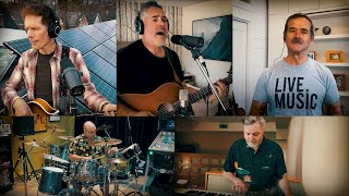 Barenaked Ladies - I.S.S. (Is Somebody Singing) (SelfieCamJam with Col. Chris Hadfield)