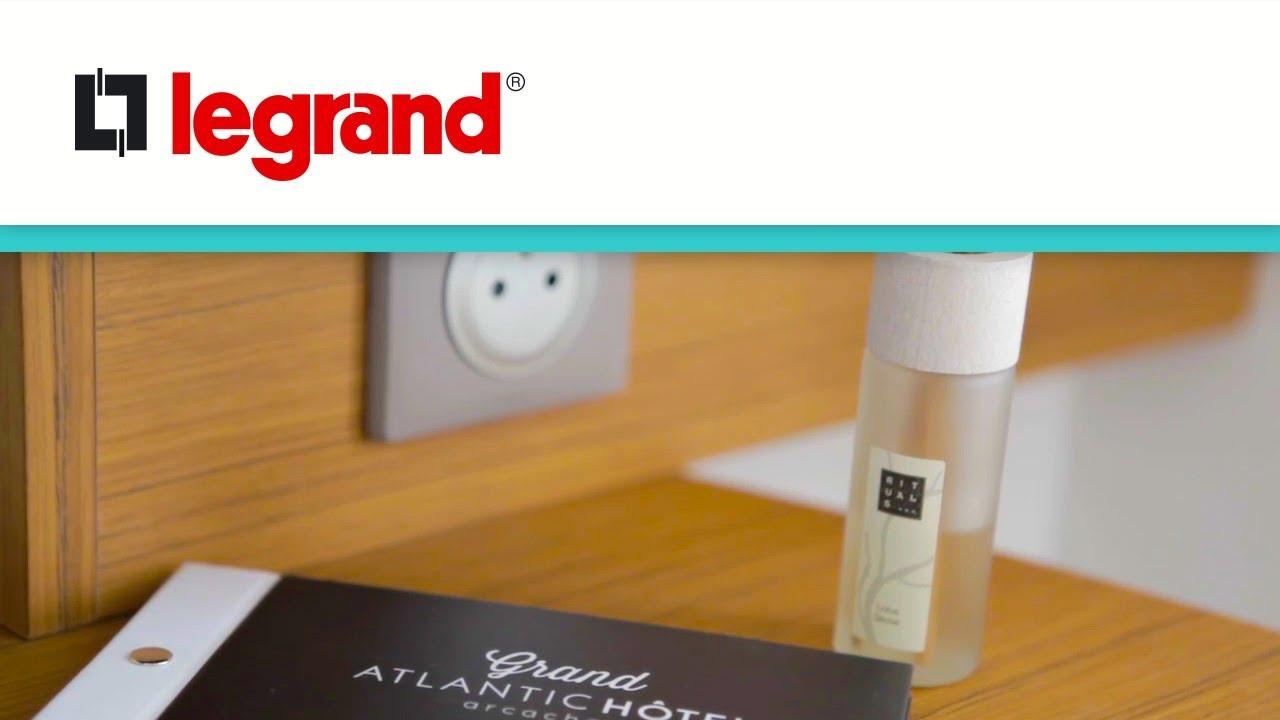 grand atlantic h tel quand legrand participe la mue. Black Bedroom Furniture Sets. Home Design Ideas