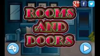 Rooms and doors Walkthrough | Mirchi Games