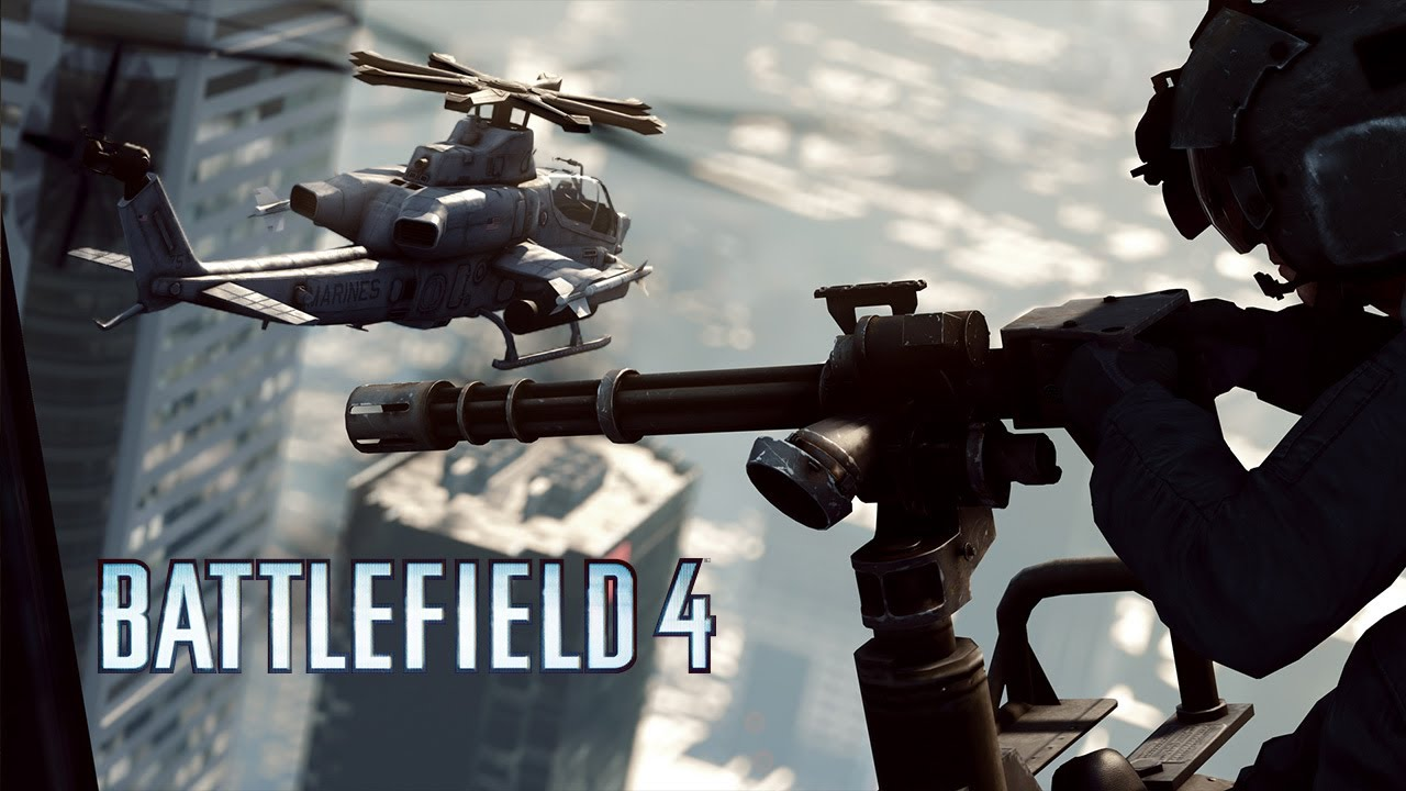 Battlefield 4 e3 multiplayer gameplay best moments - Bf4 wallpaper ...