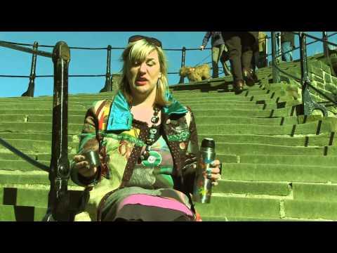 True Grit - Kate Fox